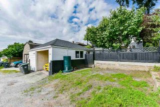 Photo 29: 420 WILSON Street in New Westminster: Sapperton House for sale : MLS®# R2473223
