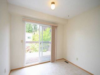 Photo 6: 3142 REDONDA Drive in Coquitlam: New Horizons House for sale : MLS®# V1065603