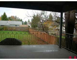 Photo 9: 14275 101ST Avenue in Surrey: Whalley House for sale (North Surrey)  : MLS®# F2832220
