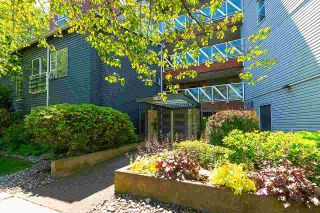 """Photo 29: 212 1880 E KENT AVENUE SOUTH in Vancouver: South Marine Condo for sale in """"PILOT HOUSE AT TUGBOAT LANDING"""" (Vancouver East)  : MLS®# R2587530"""