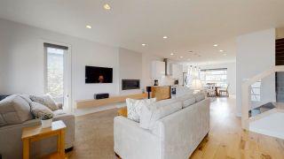 Photo 3: 10126 89 Street NW in Edmonton: Zone 13 House Half Duplex for sale : MLS®# E4245015