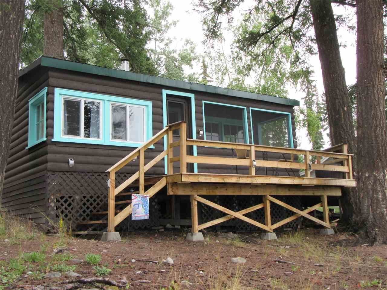 """Photo 5: Photos: 50965 CLUCULZ Place in Prince George: Cluculz Lake House for sale in """"CLUCULZ LAKE"""" (PG Rural West (Zone 77))  : MLS®# R2395157"""
