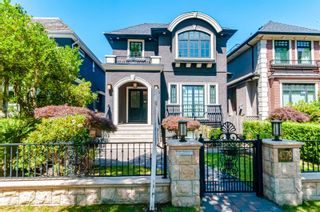 Main Photo: 4579 W 9TH Avenue in Vancouver: Point Grey House for sale (Vancouver West)  : MLS®# R2604348