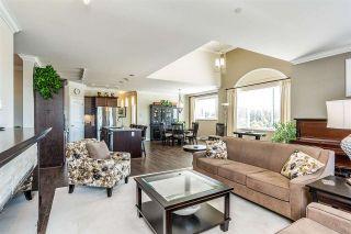 """Photo 3: 404 11862 226 Street in Maple Ridge: East Central Condo for sale in """"Falcon Center"""" : MLS®# R2529285"""