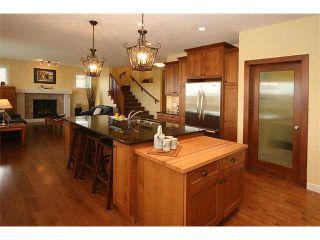 Photo 4: 20 AUBURN SOUND Court SE in CALGARY: Auburn Bay Residential Detached Single Family for sale (Calgary)  : MLS®# C3496656