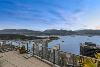 """Photo 26: 906 1189 MELVILLE Street in Vancouver: Coal Harbour Condo for sale in """"THE MELVILLE"""" (Vancouver West)  : MLS®# R2560831"""