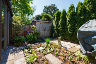 Photo 20: 106 119 Ladysmith St in Victoria: Vi James Bay Row/Townhouse for sale : MLS®# 841373