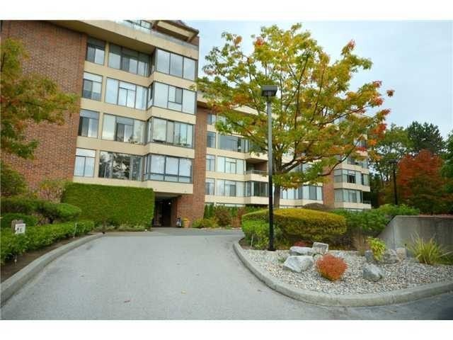 Main Photo: 509 2101 MCMULLEN Avenue in Vancouver: Quilchena Condo for sale (Vancouver West)  : MLS®# V1004657