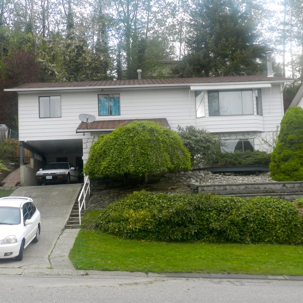 Photo 1: Photos: 33305 ROSE Avenue in Mission: Mission BC House for sale : MLS®# F1211840