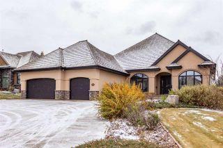Photo 3: 76 Riverstone Close: Rural Sturgeon County House for sale : MLS®# E4225456