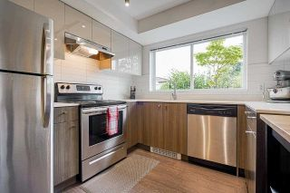 """Photo 7: 102 10688 140 Street in Surrey: Whalley Townhouse for sale in """"TRILLIUM LIVING"""" (North Surrey)  : MLS®# R2574722"""