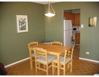 Photo 6:  in WINNIPEG: Fort Rouge / Crescentwood / Riverview Condominium for sale (South Winnipeg)  : MLS®# 2904686