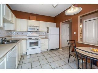 """Photo 7: 207 34101 OLD YALE Road in Abbotsford: Central Abbotsford Condo for sale in """"Yale Terrace"""" : MLS®# R2219162"""