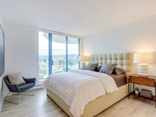 """Photo 13: 1802 739 PRINCESS Street in New Westminster: Uptown NW Condo for sale in """"Berkeley Place"""" : MLS®# R2591827"""