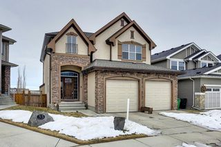 Main Photo: 37 Sage Hill Landing NW in Calgary: Sage Hill Detached for sale : MLS®# A1061545