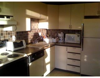 "Photo 4: 403 6220 MCKAY Avenue in Burnaby: Metrotown Condo for sale in ""GRAND CORNICHE"" (Burnaby South)  : MLS®# V798588"
