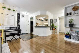 """Photo 22: 109 5419 201A Street in Langley: Langley City Condo for sale in """"VISTA GARDENS"""" : MLS®# R2538468"""