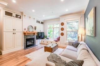 """Photo 7: 235 18 JACK MAHONY Place in New Westminster: GlenBrooke North Townhouse for sale in """"The Westerly"""" : MLS®# R2184317"""