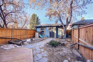 Photo 36: 931 4A Street NW in Calgary: Sunnyside Detached for sale : MLS®# A1120512