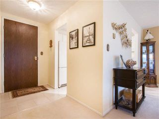 """Photo 8: 305 1775 W 11TH Avenue in Vancouver: Fairview VW Condo for sale in """"Ravenwood"""" (Vancouver West)  : MLS®# V1106649"""