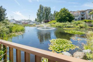 """Photo 16: 124 5600 ANDREWS Road in Richmond: Steveston South Condo for sale in """"LAGOONS"""" : MLS®# R2184932"""
