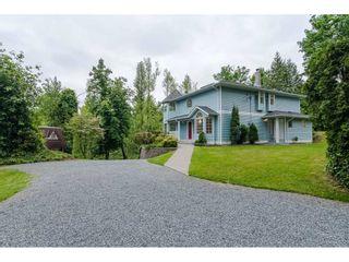 "Photo 2: 29688 CAMELOT Avenue in Abbotsford: Bradner House for sale in ""BRADNER"" : MLS®# R2456933"
