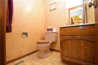 Photo 12: 125 Ragsdill Road in Winnipeg: North Kildonan Residential for sale (3G)  : MLS®# 1906988