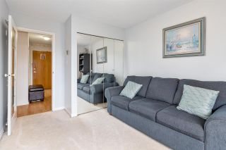 """Photo 23: 411 1190 PACIFIC Street in Coquitlam: North Coquitlam Condo for sale in """"Pacific Glen"""" : MLS®# R2588073"""