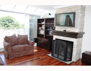 """Photo 6: 828 W 7TH Avenue in Vancouver: Fairview VW Townhouse for sale in """"CASA DEL ARROYA"""" (Vancouver West)  : MLS®# V779570"""