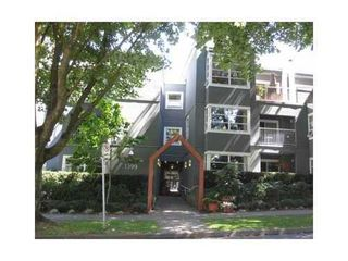Photo 8: 104 1399 BARCLAY Street in Vancouver West: West End VW Home for sale ()  : MLS®# V879965