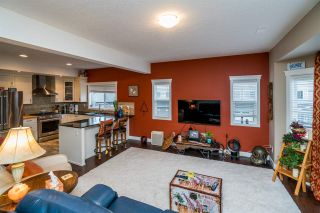 Photo 9: 401 467 TABOR Boulevard in Prince George: Heritage Townhouse for sale (PG City West (Zone 71))  : MLS®# R2415750