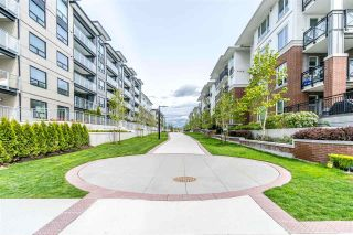 """Photo 34: 121 9399 ODLIN Road in Richmond: West Cambie Condo for sale in """"MAYFAIR PLACE"""" : MLS®# R2573266"""