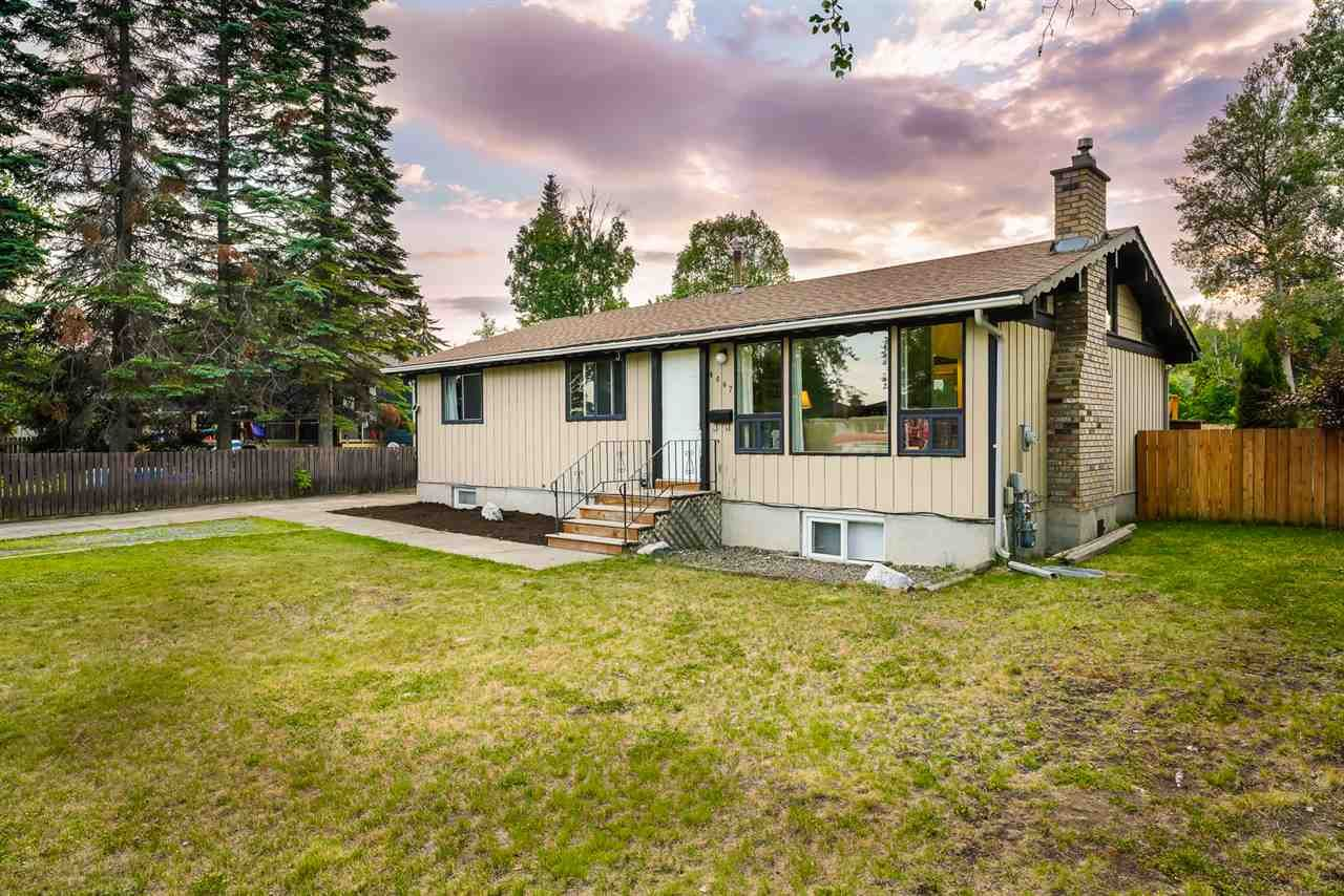 """Main Photo: 6067 TRENT Drive in Prince George: Lower College House for sale in """"Lower College"""" (PG City South (Zone 74))  : MLS®# R2382612"""