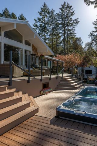 Photo 34: 800 Sea Dr in : CS Brentwood Bay House for sale (Central Saanich)  : MLS®# 874148