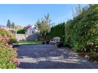 """Photo 36: 1424 BISHOP Road: White Rock House for sale in """"WHITE ROCK"""" (South Surrey White Rock)  : MLS®# R2540796"""