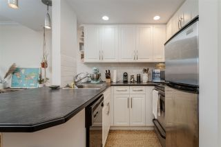 "Photo 6: 202 2330 MAPLE Street in Vancouver: Kitsilano Condo for sale in ""Maple Gardens"" (Vancouver West)  : MLS®# R2575391"