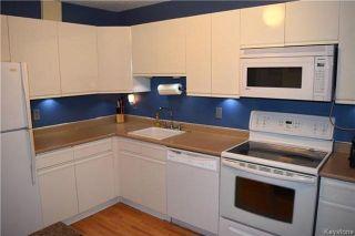 Photo 6: 10 1442 Dakota Street in Winnipeg: River Park South Condominium for sale (2F)  : MLS®# 1726848