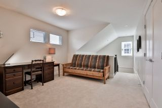 """Photo 19: 41 22057 49 Avenue in Langley: Murrayville Townhouse for sale in """"HERITAGE"""" : MLS®# R2493001"""