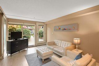 Photo 3: 103 1155 Yates St in : Vi Downtown Condo for sale (Victoria)  : MLS®# 874413