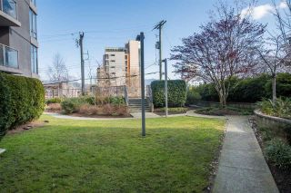 "Photo 32: 501 1633 W 8TH Avenue in Vancouver: Fairview VW Condo for sale in ""FIRCREST"" (Vancouver West)  : MLS®# R2565824"