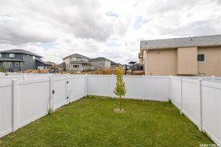 Photo 28: 9 1003 Evergreen Boulevard in Saskatoon: Evergreen Residential for sale : MLS®# SK868040