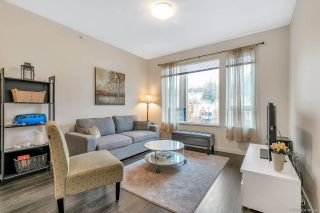 """Photo 4: 402 3133 RIVERWALK Avenue in Vancouver: South Marine Condo for sale in """"NEW WATER"""" (Vancouver East)  : MLS®# R2419191"""
