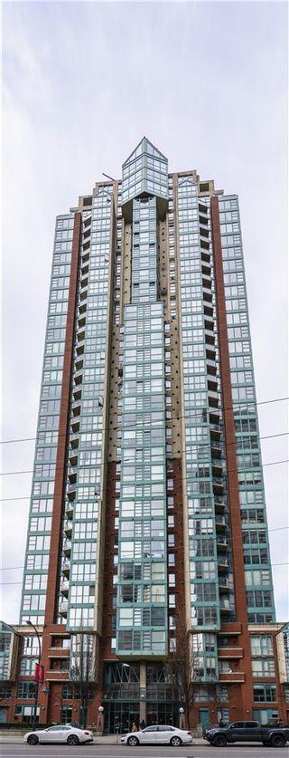 "Photo 26: 509 939 HOMER Street in Vancouver: Yaletown Condo for sale in ""PINNACLE YALETOWN"" (Vancouver West)  : MLS®# R2541614"
