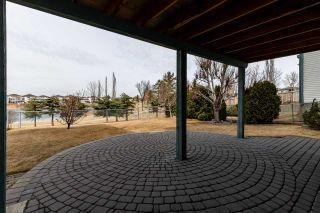 Photo 33: 12708 HUDSON Way in Edmonton: Zone 27 House for sale : MLS®# E4237053