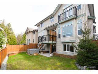 """Photo 2: 6129 164TH Street in Surrey: Cloverdale BC House for sale in """"WEST CLOVERDALE"""" (Cloverdale)  : MLS®# F1403026"""