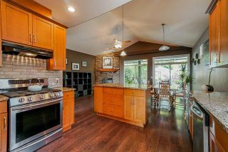 Photo 3: 23677 Boulder Place in Maple Ridge: Silver Valley House for sale : MLS®# R2406379