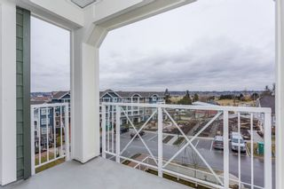 """Photo 22: # 414 -16388 64 Avenue in Surrey: Cloverdale BC Condo for sale in """"THE RIDGE AT BOSE FARMS"""" (Cloverdale)  : MLS®# R2143424"""