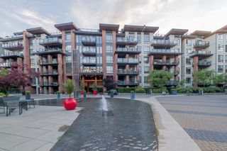 """Photo 32: 220 723 W 3RD Street in North Vancouver: Harbourside Condo for sale in """"THE SHORE"""" : MLS®# R2591166"""