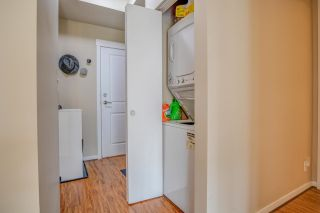 """Photo 10: 287 4133 STOLBERG Street in Richmond: West Cambie Condo for sale in """"REMY"""" : MLS®# R2584638"""