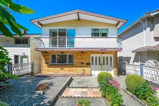 Main Photo: 3069 E 25TH Avenue in Vancouver: Renfrew Heights House for sale (Vancouver East)  : MLS®# R2606461